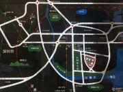 红树景园交通图