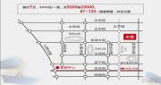 兰田传奇交通图