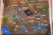 恒大御澜庭(推广名)交通图