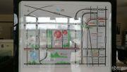 和兴文园交通图
