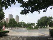朗悦公园府外景图