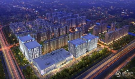 中海国际城