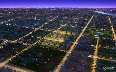 北京城建・北京合院