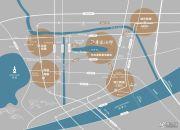 绿地华家池印公馆交通图