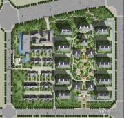富力和园规划图