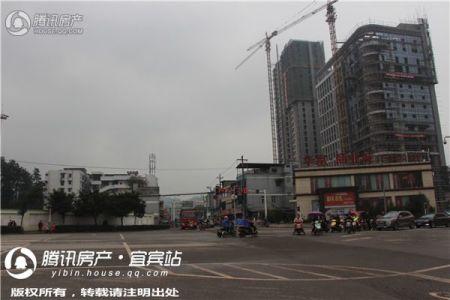 华富商业城
