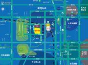YOYO环球港交通图
