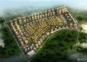 碧桂园太阳城规划图