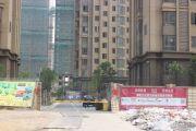 天筑香城外景图