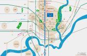 碧桂园金科浦辉未来城市交通图