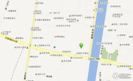 蓝泽・大金城