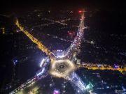 桂林碧桂园交通图