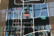华远西红世交通图