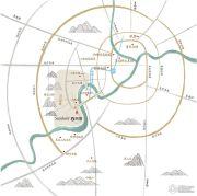华远春风度交通图