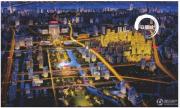 新希望・白麓城规划图