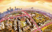 施南古城交通图