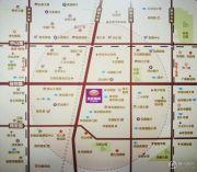 鸿锐国际交通图
