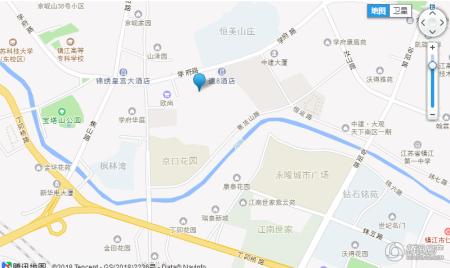 碧桂园鑫控・玖仰