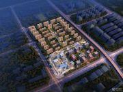 泽信青城规划图