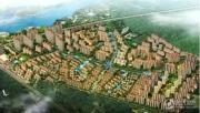 华辉滨江花城规划图