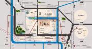 旭辉江山交通图