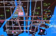 恒裕江山汇交通图