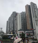 中天万里湘江外景图