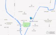 广杰・龙湖金座交通图
