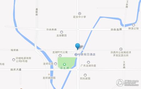 广杰・龙湖金座