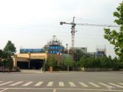 朗悦公园道1�实景图