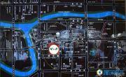 漯河世贸中心交通图