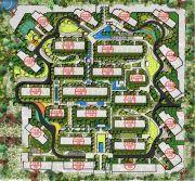 中南・樾府规划图