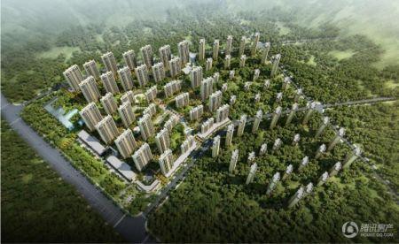 中海国际社区・珑湾