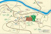 君临江山交通图