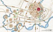 龙兴国际生态新城交通图