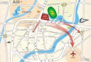鑫磊森林湖交通图