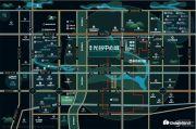 绿地光谷中心城交通图