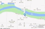 玉兰大厦交通图