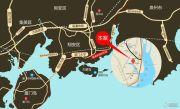天祥海景城交通图