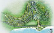抚仙湖畔樱花谷规划图