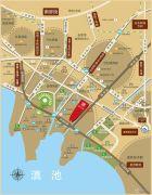 北大资源・颐和1898交通图