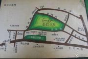 唐郡名邸交通图