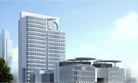 万德企业中心-楼盘详情-上海腾讯房产