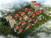 廊坊孔雀城・公园海规划图