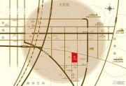 中房仁和嘉园交通图