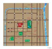 俊景・万和城交通图