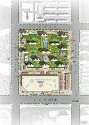 万达公园ONE规划图