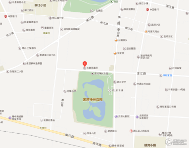 大唐凤凰府