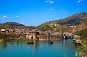 龙湖长城源著实景图
