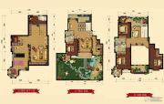永裕盛景5室4厅4卫0平方米户型图